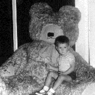 Me and my Ted